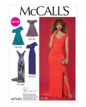 McCalls 7683