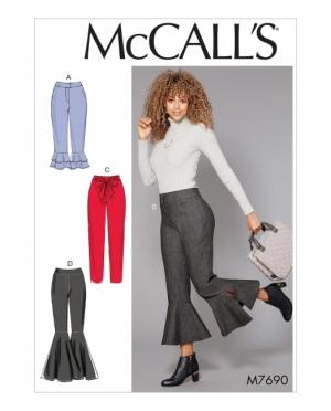 McCalls 7690