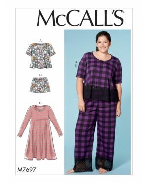 McCalls 7697