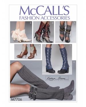 McCalls 7706