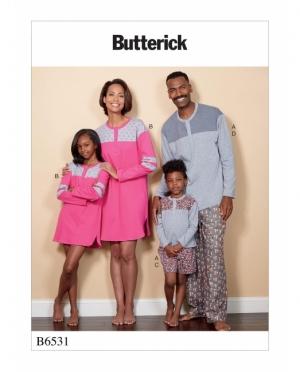 Butterick 6531