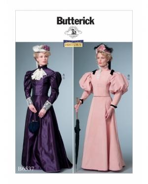 Butterick 6537