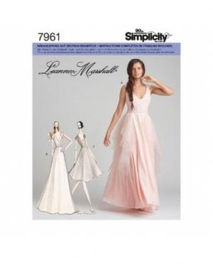 Simplicity 7961
