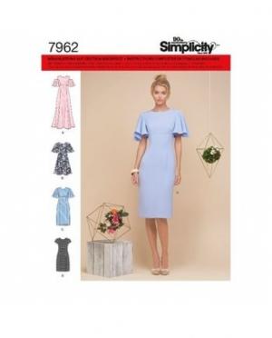 Simplicity 7962
