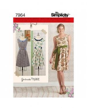 Simplicity 7964