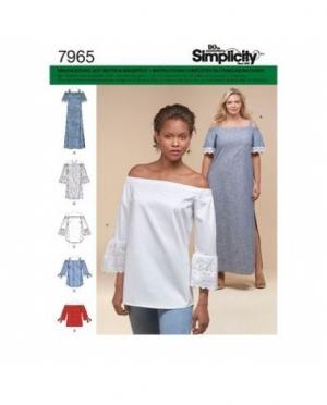 Simplicity 7965