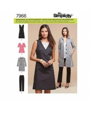 Simplicity 7966