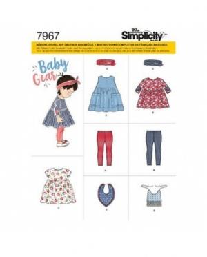 Simplicity 7967
