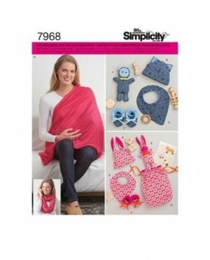 Simplicity 7968