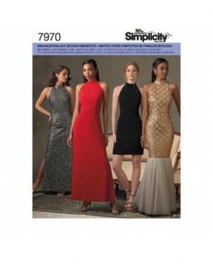 Simplicity 7970