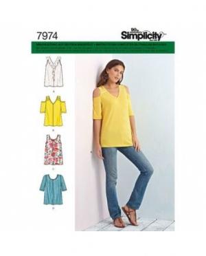 Simplicity 7974