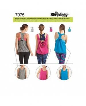 Simplicity 7975