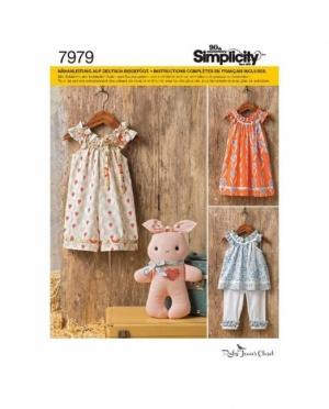 Simplicity 7979