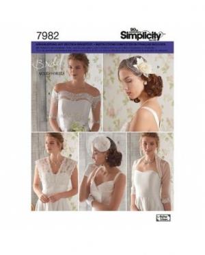 Simplicity 7982