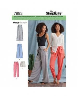 Simplicity 7993