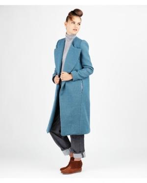 schnittchen Mantel Joanna
