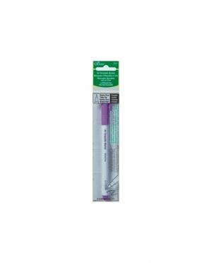 Clover luftlöslicher Stift violett fein