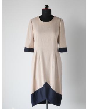 Kleid Zwischenmass 651088