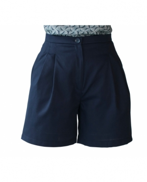kurze Hose Shorts Zwischenmass 632023