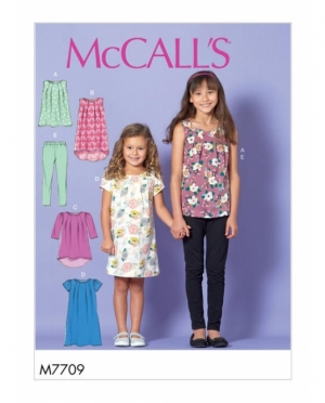 McCalls 7709