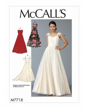 McCalls 7718