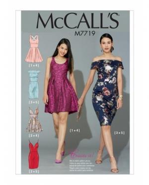 McCalls 7719