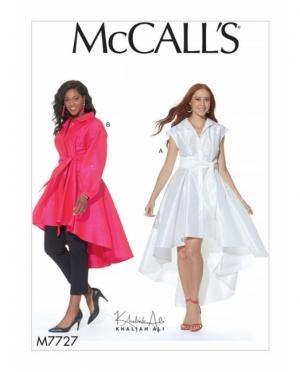 McCalls 7727