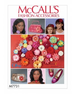 McCalls 7731