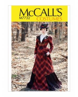 McCalls 7732