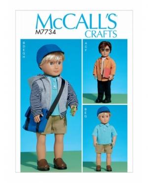 McCalls 7734