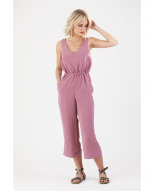 schnittchen Jumpsuit Overall Carla