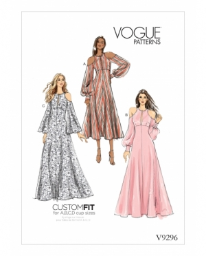 Vogue 9296