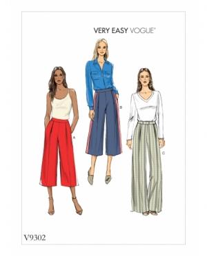 Vogue 9302