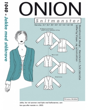 Onion 1040
