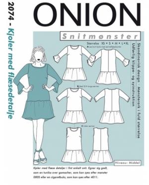 Onion 2074