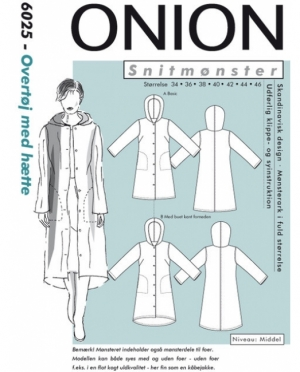 Onion 6025