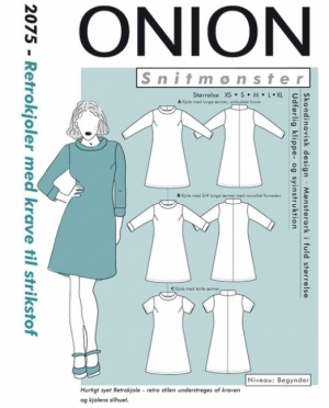 Onion 2075