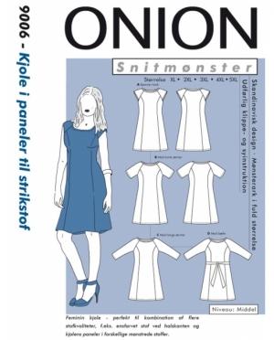 Onion 9006 ab XL bis 5XL