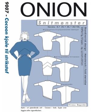 Onion 9007 ab XL bis 5XL