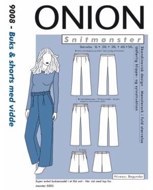 Onion 9008 ab XL bis 5XL