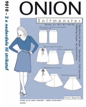 Onion 9010 ab XL bis 5XL