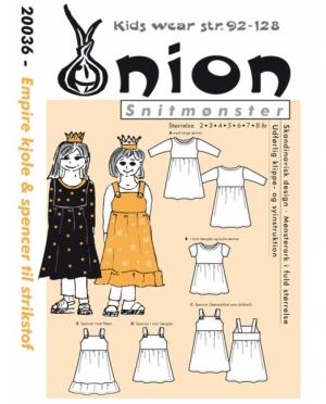 Onion 20036