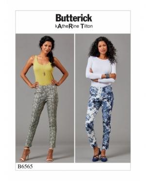Butterick 6565