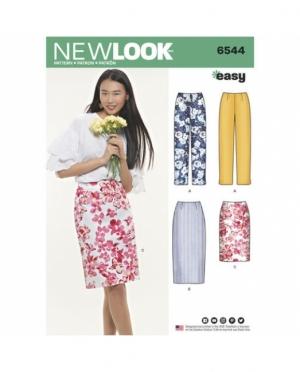 New Look 6544