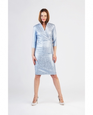 schnittchen Kleid Jeannie