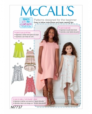 McCalls 7737