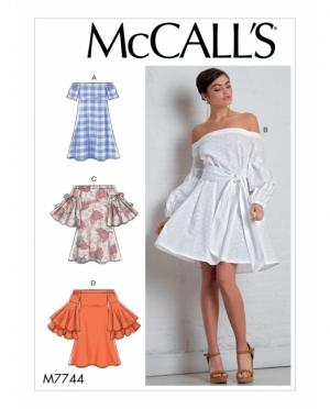McCalls 7744