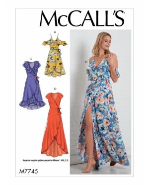 McCalls 7745