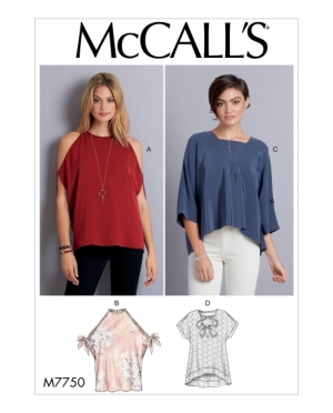McCalls 7750