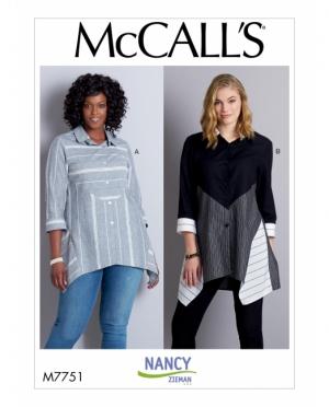 McCalls 7751